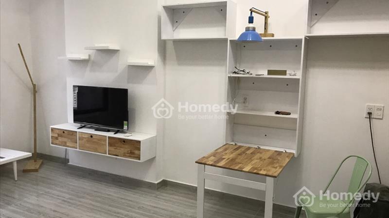 Sở hữu ngay căn hộ cao cấp Officetel 1 phòng ngủ full nội thất  - 2