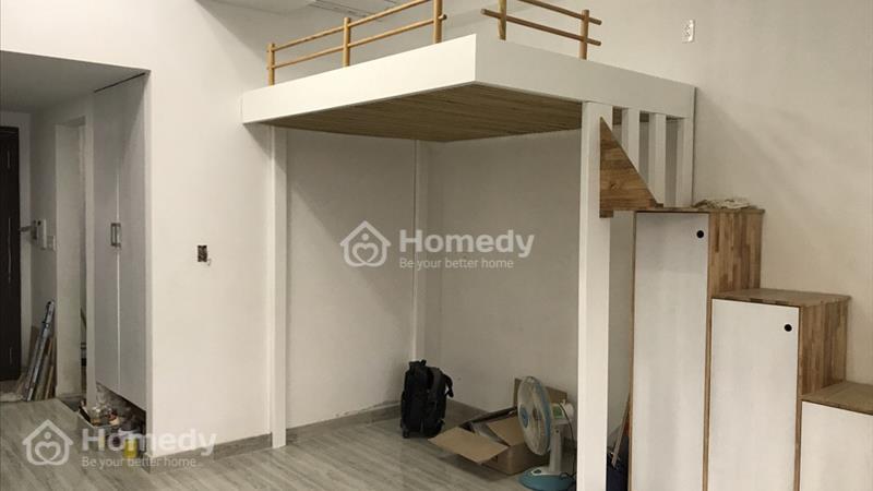 Sở hữu ngay căn hộ cao cấp Officetel 1 phòng ngủ full nội thất  - 4