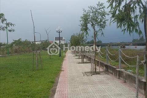 Bán gấp 2 lô đất Nguyễn Bình, Nhà Bè giá 16 triệu/m2