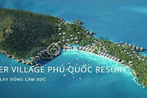 Biệt thự nghỉ dưỡng Premier Village Phú Quốc Resort - Con gà đẻ trứng vàng cho nhà đầu tư