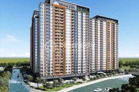 Bán căn hộ chung cư tại dự án căn hộ Khang Điền, quận 9