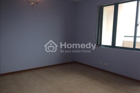 Cho thuê chung cư 57 Láng Hạ, Thành Công Tower, 200 m2, đồ cơ bản, thích hợp làm văn phòng