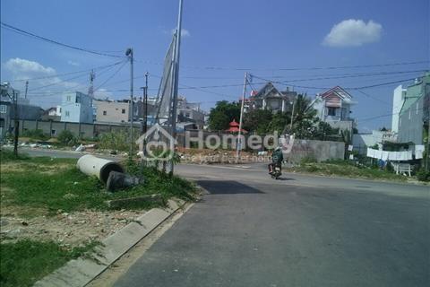 Đất đường làng Tăng Phú, quận 9, hướng Tây Bắc