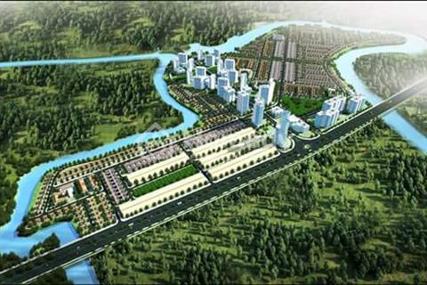 Mở bán giai đoạn 1 KĐT Cường Hưng Sân Golf Long Thành 6 triệu/m2 DT 100m2-500m2. TT 6 tháng LS 0%