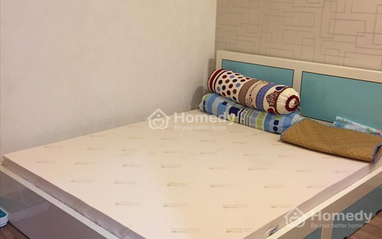 Cần cho thuê gấp căn hộ chung cư 203 Nguyễn Trãi, quận 1