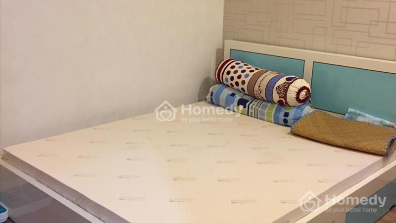 Cần cho thuê gấp căn hộ chung cư 203 Nguyễn Trãi, quận 1  - 1