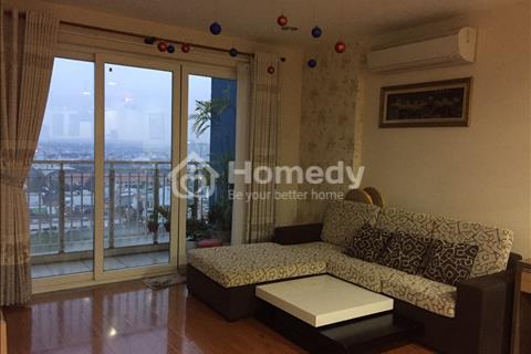 Cần bán căn hộ chung Phan Văn Trịquận 5 có 2 phòng ngủ, giá 2,05 tỷ