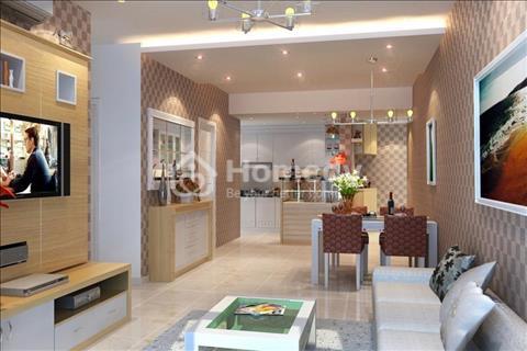 Cho thuê căn hộ Hoàng Anh River View 277m2 view sông Sài Gòn