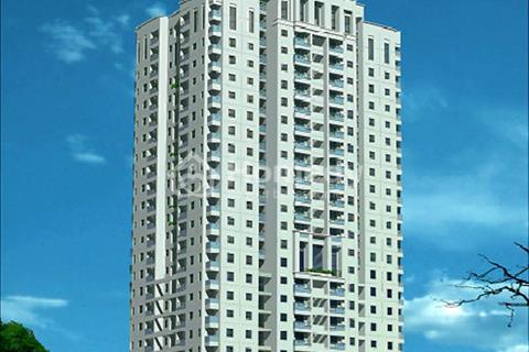 Bán căn hộ 101 Láng Hạ, 162 m2, nhà cải tạo nội thất đẹp, căn góc, thoáng, giá 31,5 triệu/m2