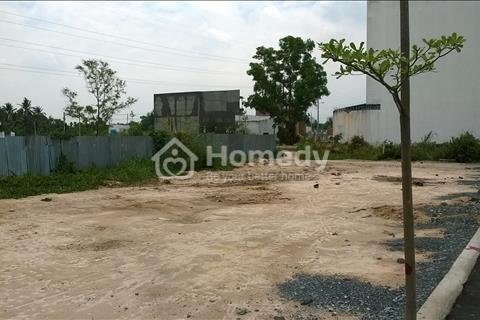 Bán đất đường Hoàng Hữu Nam quận 9 diện tích 134 m2