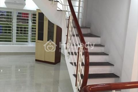 Bán nhà mới xây cực đẹp tại phố Đại Từ, 39 m2 x 5 tầng, giá 2,5 tỷ, mặt tiền 4,4 m.