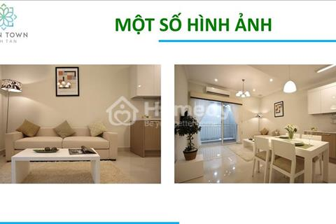 Cần bán gấp căn 2 phòng ngủ chuẩn Hàn Quốc giá dưới 1 tỷ