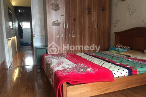 Cho thuê nhà 6 tầng phố Kim Đồng - Diện tích 40 m2 làm nhà nghỉ
