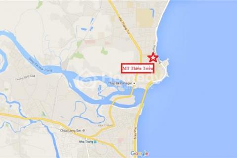 Sở hữu ngay căn hộ gần biển chênh 20 triệu Mường Thanh Nha Trang. Giá 780 triệu/căn