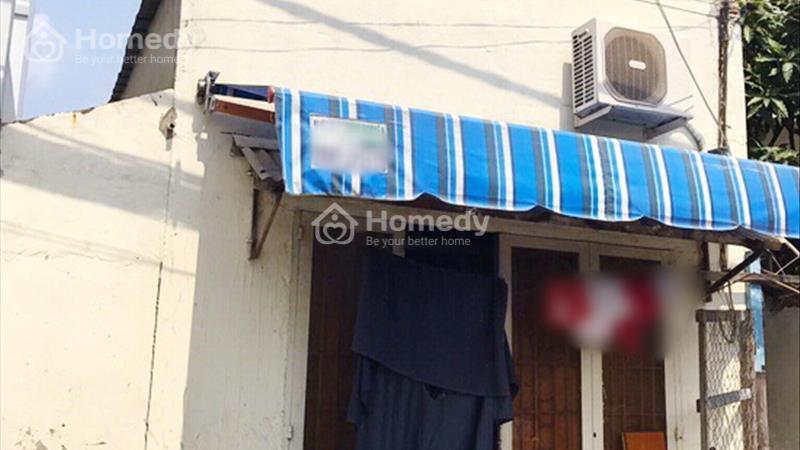 Cần bán gấp dãy nhà trọ hẻm 180 Bùi Văn Ba, phường Tân Thuận Đông, quận 7 - 3