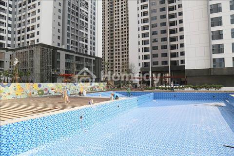 Chính chủ cần bán căn hộ R3.2802 - Goldmark City - 136 Hồ Tùng Mậu