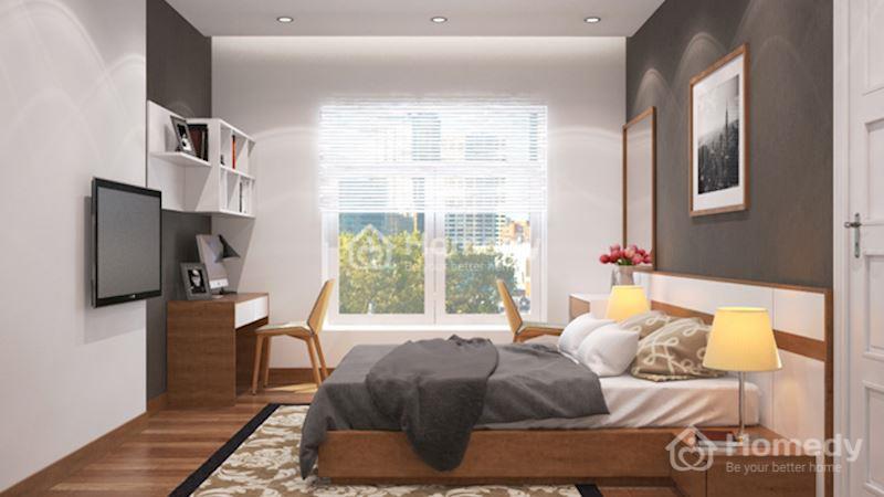 Căn hộ Imperia An Phú 184 m2 3 phòng ngủ tháp D, giá tốt - 1