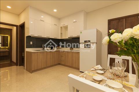 Bán căn hộ The Golden Star quận 7, mã căn góc 71,87 m2