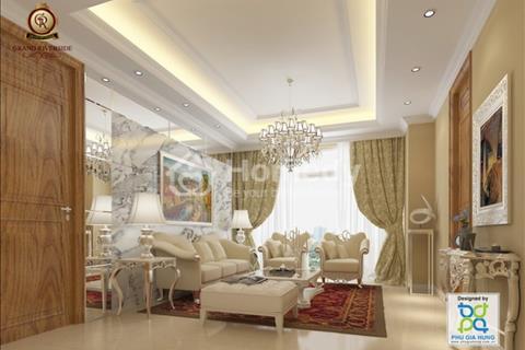 Grand Riverside 2 phòng ngủ cần bán giá 2,75 tỷ, nội thất cao cấp