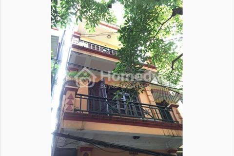 Bán nhà đẹp ngõ phố Tô Vĩnh Diện- Thanh Xuân Giá 5 tỷ, diện tích 37 m2