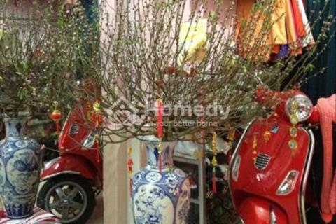 Bán nhà mặt phố Hồng Hà, P. Chương Dương, Q. Hoàn Kiếm, Hà Nội, giá 5,9 tỷ