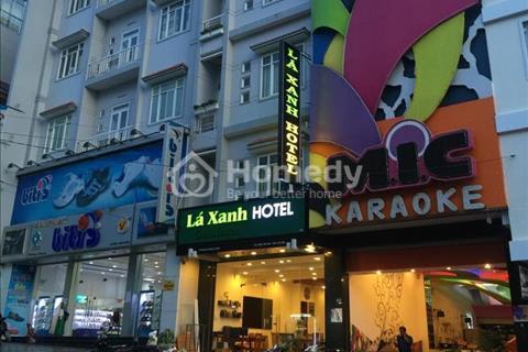 Bán khách sạn 30 phòng đường Phù Đổng Thiên Vương - Phường 8 - Đà Lạt - Lâm Đồng