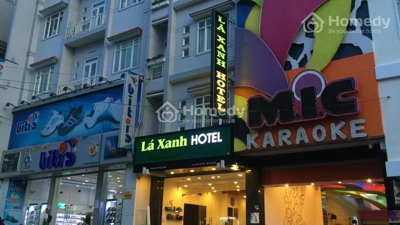 Bán khách sạn 30 phòng đường Phù Đổng Thiên Vương - Phường 8 - Đà Lạt - Lâm Đồng - 1