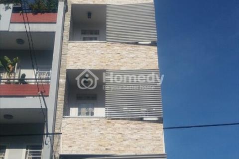 Bán nhà mặt tiền đường Nguyễn Văn Đừng, quận 5, 4 lầu, 1lửng, nhà đẹp, có sổ hồng, giá 12,5tỷ