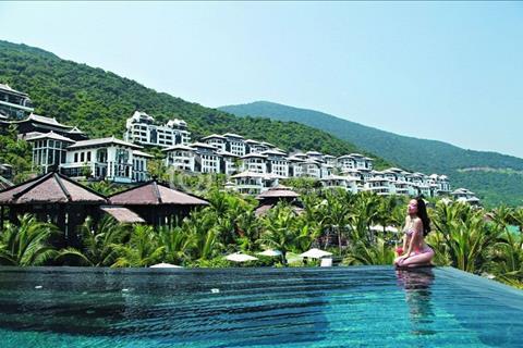 Đặt chỗ biệt thự Bãi Dài Cam Ranh - Diện tích từ 240 m2. Giá bán 8 tỷ