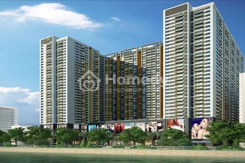 Bán căn hộ cao cấp The Gold View 63 m2, giá 3,1 tỷ