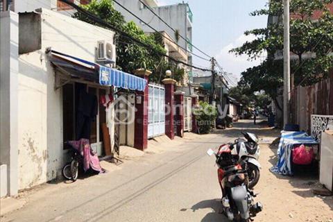 Cần bán gấp dãy nhà trọ hẻm 180 Bùi Văn Ba, phường Tân Thuận Đông, quận 7