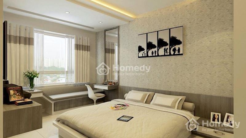 Bán căn hộ penthouse The Estella 3PN 225m2 view đẹp - 1