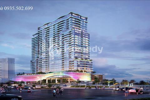 Chỉ 790 triệu sở hữu ngay 100% căn hộ Coco Ocean Spa Resort 4 sao, 12%/năm, lãi suất 0%