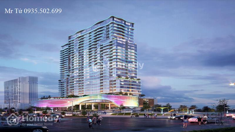 Chỉ 790 triệu sở hữu ngay 100% căn hộ Coco Ocean Spa Resort 4 sao, 12%/năm, lãi suất 0% - 1