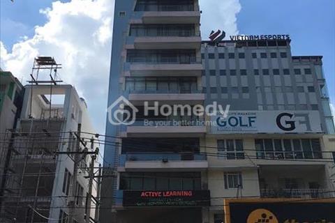 Cho thuê văn phòng Nguyễn Thị Minh Khai, quận 3