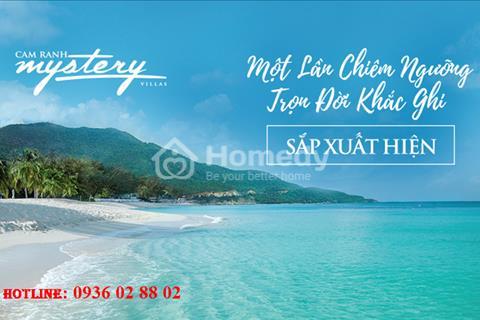 Cam Ranh Mystery Villas - Biệt thự nghỉ dưỡng ven biển, sở hữu lâu dài, lợi nhuận dài lâu