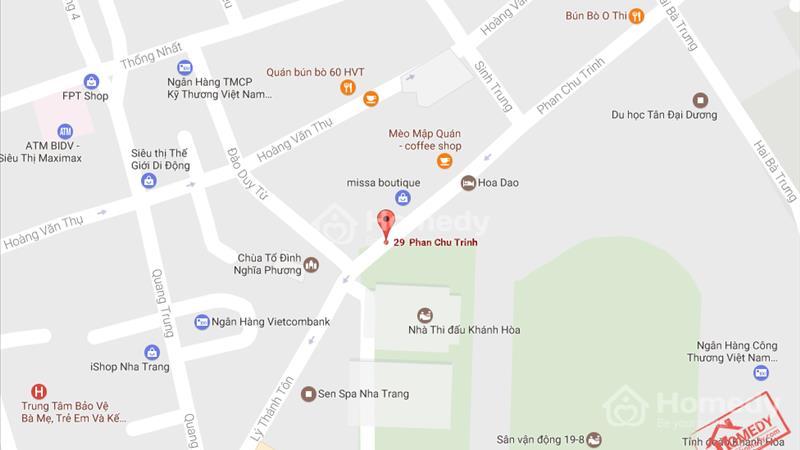 Nha Trang City Central - Khánh Hòa - Nơi ở lý tưởng giữa lòng thành phố biển - 4
