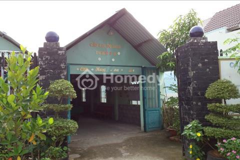 Bán đất đườngChâu Văn Liêm, thị trấn Hậu Nghĩa, tỉnh Long An