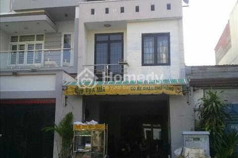 Nhà đường làng Tăng Phú, phường Tăng Nhơn Phú