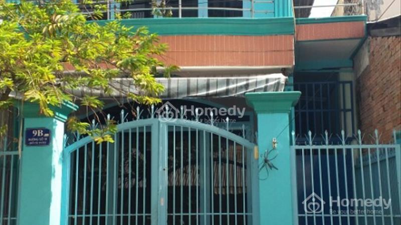 Bán nhà số 9B đường số 18 Nguyễn Suý, Tân Quý, Quận Tân Phú  - 6