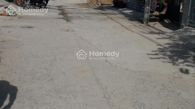 Bán nhà số 9B đường số 18 Nguyễn Suý, Tân Quý, Quận Tân Phú  - 5
