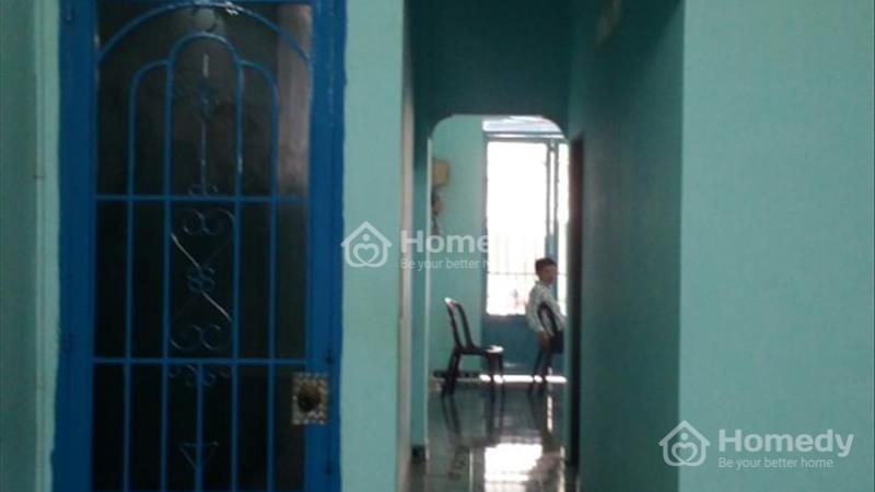 Bán nhà số 9B đường số 18 Nguyễn Suý, Tân Quý, Quận Tân Phú  - 3