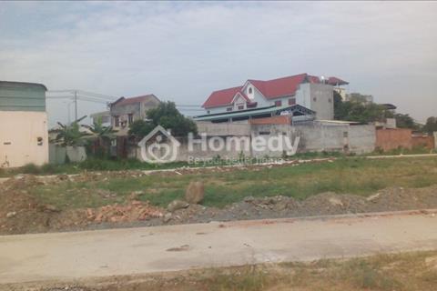 Bán 2 lô đất thổ cư ngay vòng xoay cổng 11 sau lưng chợ Hương Phước vào ở ngay