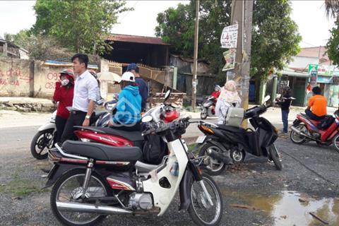 Bán đất dự án Biên Hòa New Town, ngay chợ Hóa An, liền kề khu công nghiệp Pouchen