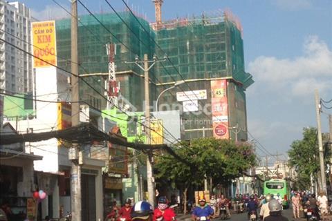 Chỉ 130 triệu sở hữu ngay căn hộ mặt tiền gần Vòng Xoay Phú Lâm