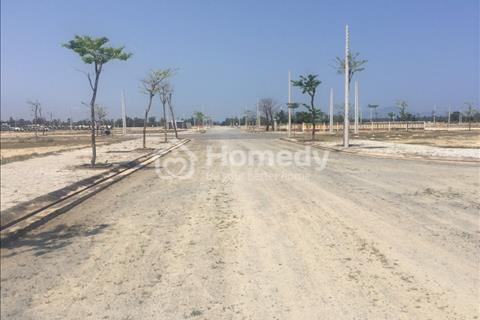 Bán đất nền Coco Center House ven biển Đà Nẵng chỉ 1,4 tỷ