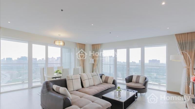 Bán căn hộ đảo Kim Cương 107 m2 2 phòng ngủ, nội thất đầy đủ - 1
