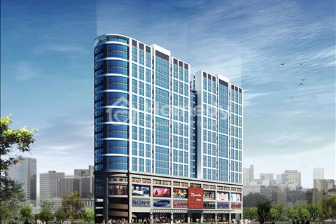 Sắp ra mắt chung cư view trọn Sông Hồng tại Tây Hồ, giá từ 24 triệu/m2