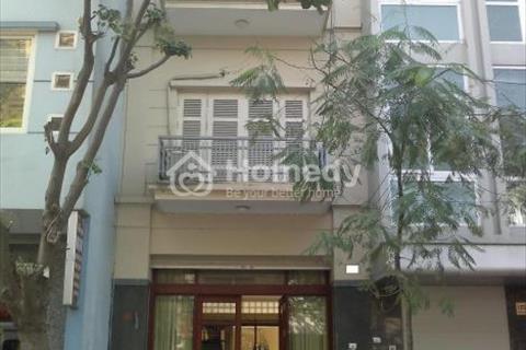 Với 28,5 tỷ sở hữu tòa khách sạn ba sao 8 tầng phố Đỗ Quang