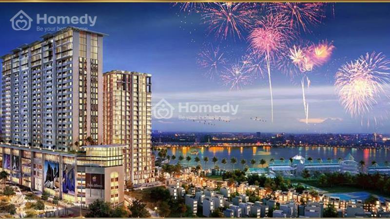 Chung cư Sun Grand City Thụy Khuê ra hàng đợt cuối cùng, chiết khấu 13%, trực tiếp chủ đầu tư - 1